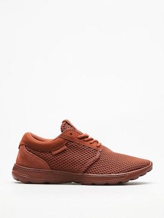 Pantofi Supra Hammer Run (brown patina)