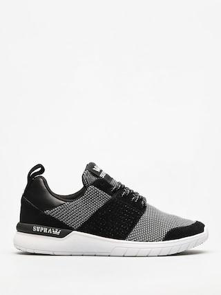 Pantofi Supra Scissor (black/white white)