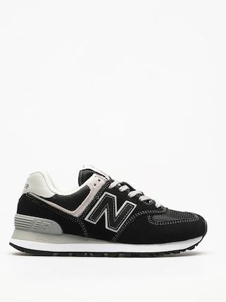 Pantofi New Balance 574 Wmn (black)