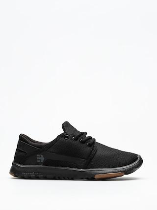 Pantofi Etnies Scout (black/black/gum)