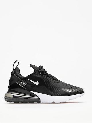 Pantofi Nike Air Max 270 (black/anthracite white solar red)
