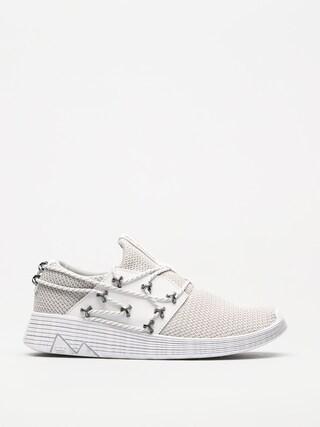 Pantofi Supra Malli (cool grey white)