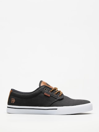 Pantofi Etnies Jameson 2 Eco (navy/tan/white)