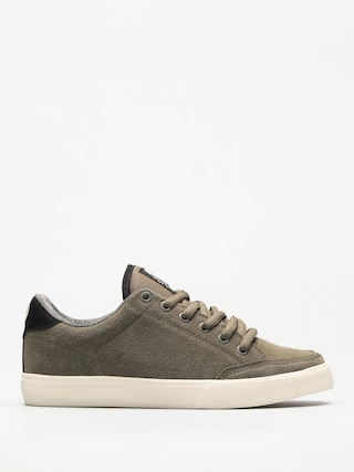 Pantofi Circa Lopez 50 (dusty olive/off white)
