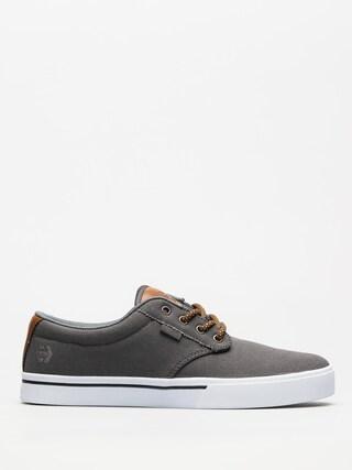 Pantofi Etnies Jameson 2 Eco (grey/brown)