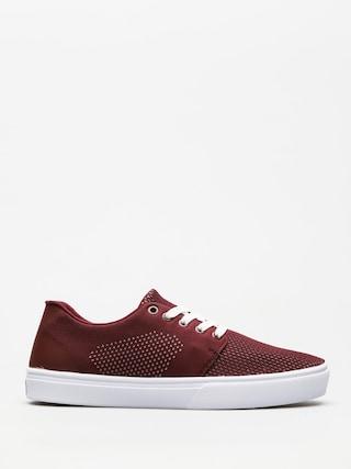 Pantofi Etnies Stratus (burgundy)