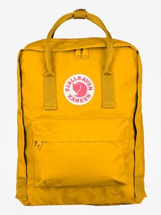 Rucsac Fjallraven Kanken (warm yellow)