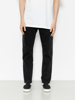 Volcom Pantaloni Solver Denim (ink)