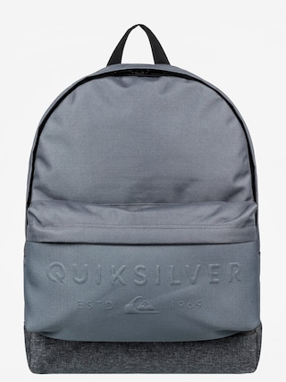 Rucsac Quiksilver Everyday Poster Embossed (iron gate)