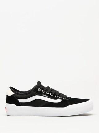 Pantofi Vans Chima Pro 2 (suede/canvas/black/white)