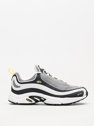 Pantofi Reebok Daytona Dmx (og wht/night navy/mgh solid grey/yellow/black)