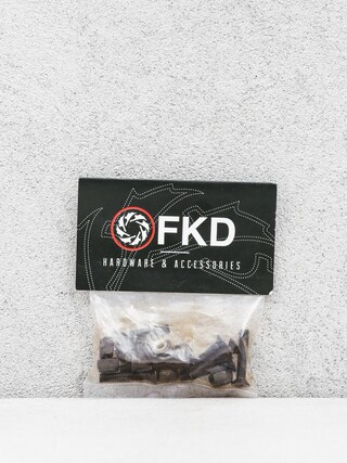u0218uruburi FKD Phillips Hardware (black)