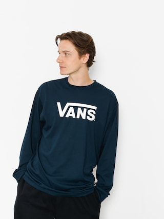 Tricou Vans Classic (navy/white)