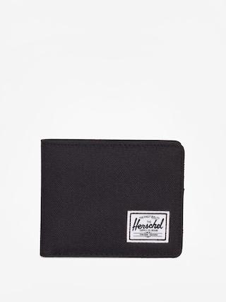 Portofel Herschel Supply Co. Roy Rfid (black)