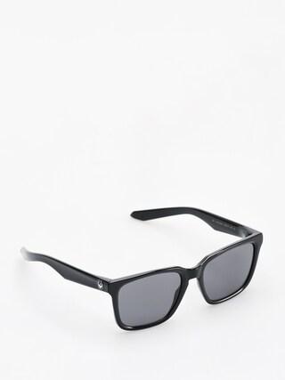 Ochelari de soare Dragon Baile (shiny black/smoke)