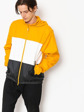 Geacu0103 Nike SB Sb Shield (yellow ochre/white/anthracite)