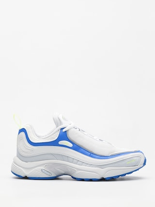 Pantofi Reebok Daytona Dmx (spirit white/white/cloud gry/vital blue/lemon)