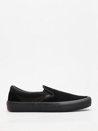 Pantofi Vans Slip On Pro (blackout)
