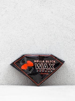 Cearu0103 Diamond Supply Co. Hella Slick Wax (black)