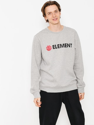 Hanorac Element Blazin (grey heather)