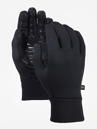 Mu0103nuu0219i Burton Powerstretch Lnr (true black)
