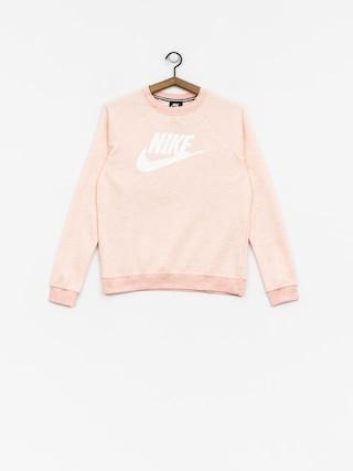 Nike Hanorac Sportswear Rally Wmn (storm pink/htr/white)