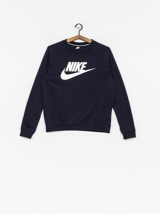Nike Hanorac Sportswear Rally Wmn (obsidian/white)
