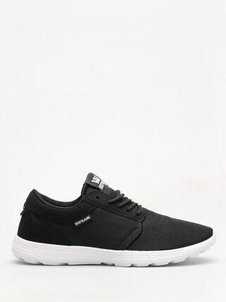 Pantofi Supra Hammer Run (black/white white)