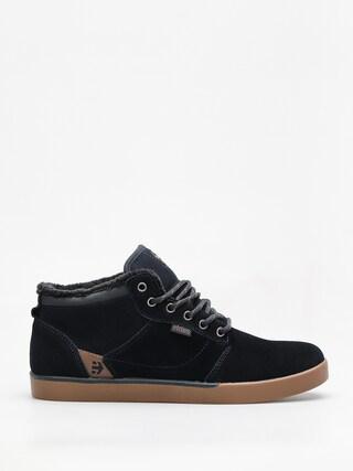 Pantofi Etnies Jefferson Mid (navy/gum)