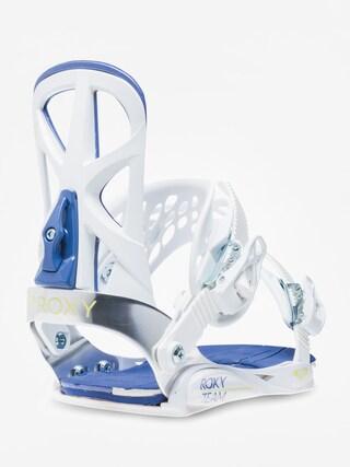 Legu0103turi pentru snowboard Roxy Team Wmn (white)