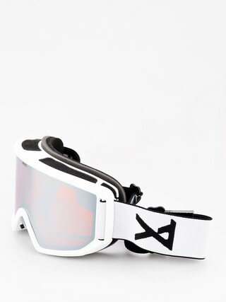 Ochelari pentru snowboard Anon Relapse (white/sonar silver)