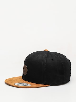 u0218apcu0103 Volcom Quarter Fabric ZD (vintage black)