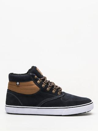 Pantofi Element Topaz C3 Mid (navy breen)