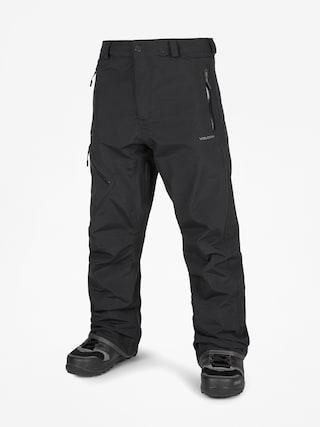 Pantaloni pentru snowboard Volcom L Gore Tex (black)