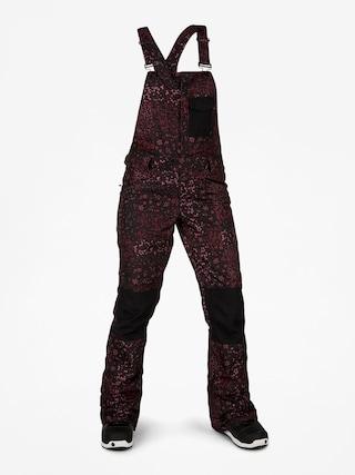 Pantaloni pentru snowboard Volcom Swift Bib Overall Wmn (bfp)