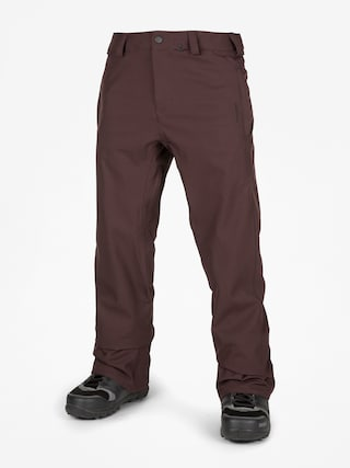 Pantaloni pentru snowboard Volcom Freakin Snow Chino (brd)