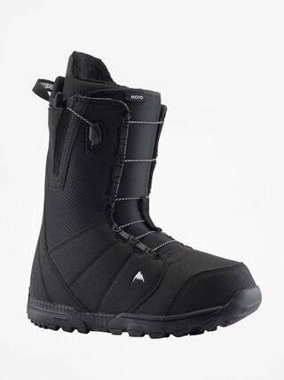 u00cencu0103lu021bu0103minte pentru snowboard Burton Moto (black)