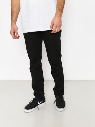 Pantaloni Malita Chino Low Stride (black)
