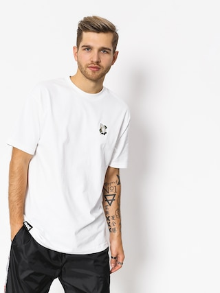 Tricou DGK Blessed (white)