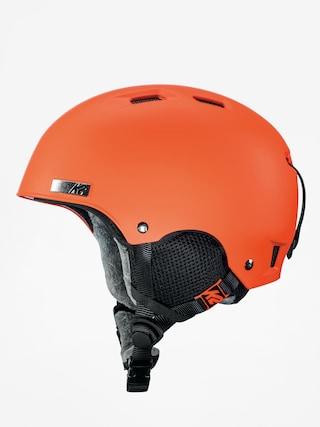 Cascu0103 K2 Verdict (orange)
