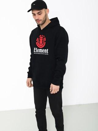 Hanorac cu glugu0103 Element Vertical HD (flint black)