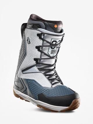 u00cencu0103lu021bu0103minte pentru snowboard ThirtyTwo Tm 3 Grenier (grey/black)