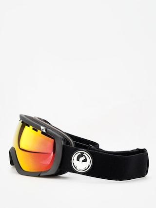 Ochelari pentru snowboard Dragon Rogue (black/lumalens red ion/l rose)