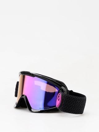 Ochelari pentru snowboard Dragon DX2 (split/lumalens purple ion/lumalens amber)