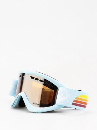 Ochelari pentru snowboard Dragon DXS (rise/lumalens silver ion)