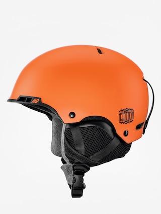 Cascu0103 K2 Stash (orange)