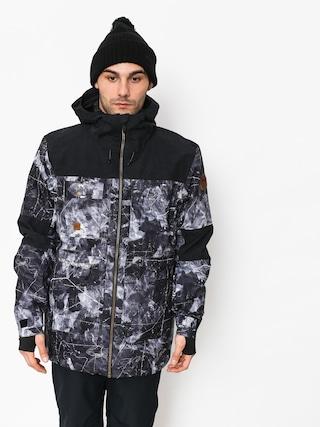 Geacu0103 de snowboard Quiksilver Arrow Wood (tannenbaum black)