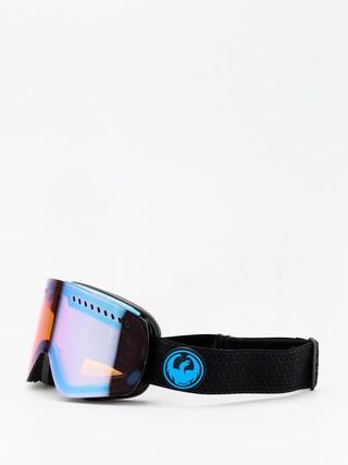 Ochelari pentru snowboard Dragon NFXs (split/lumalens blue ion/l amber)