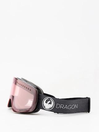 Ochelari pentru snowboard Dragon NFXs (echo/photochromic rose)
