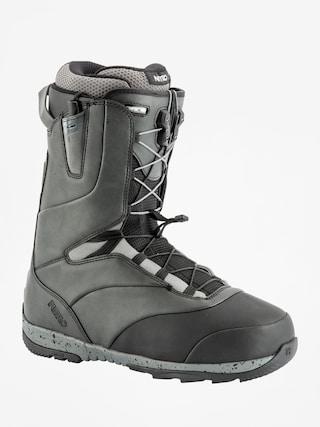 u00cencu0103lu021bu0103minte pentru snowboard Nitro Venture TLS (black charcoal)